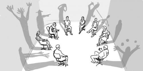 Что такое гештальт и кому интересна гештальт-психология